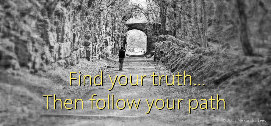 Find & Follow Your Truth | Truthology